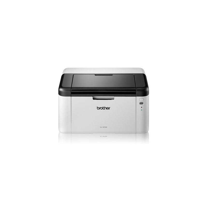Impressora brother hl-1210w...