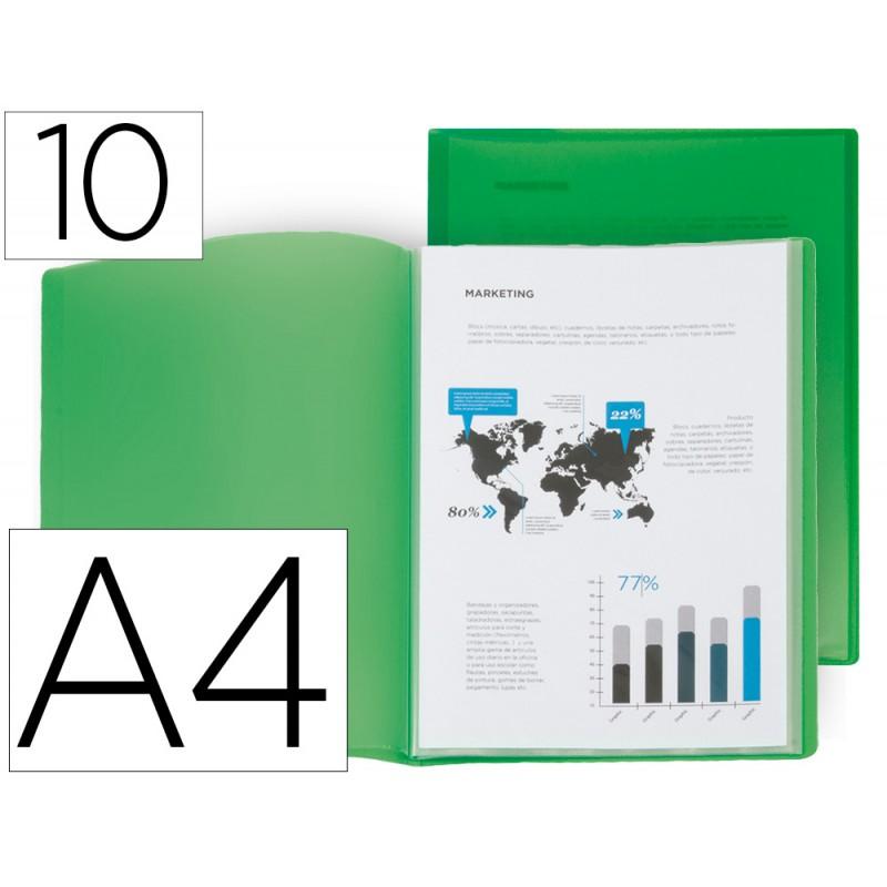 Capa catalogo liderpapel 10...