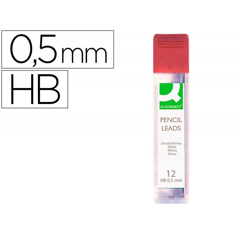 Minas q-connect hb 0,5 mm -...