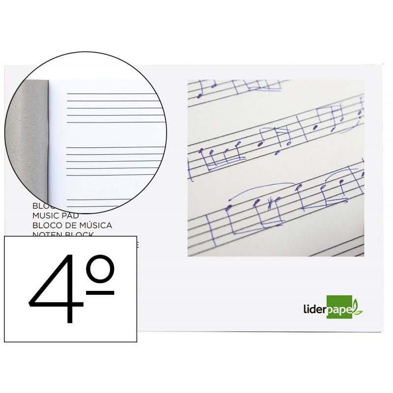 Caderno de musica...