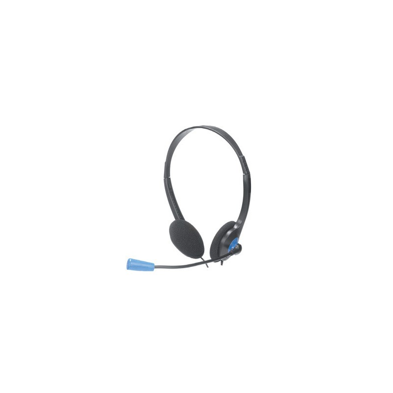 Auricular ngs headset ms103...