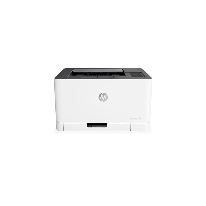 Impressora hp laser cor...