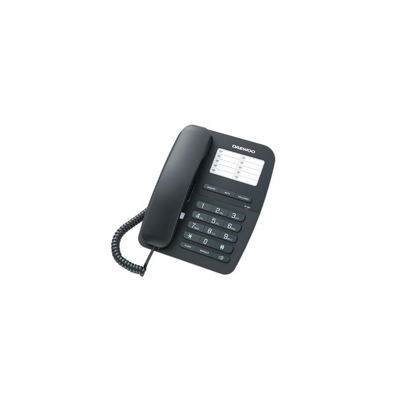 Telefone daewoo dtc-240...