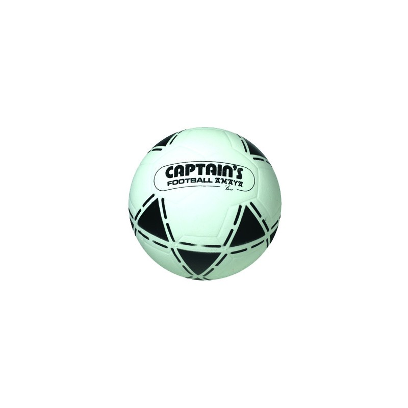 Bola amaya de futebol...