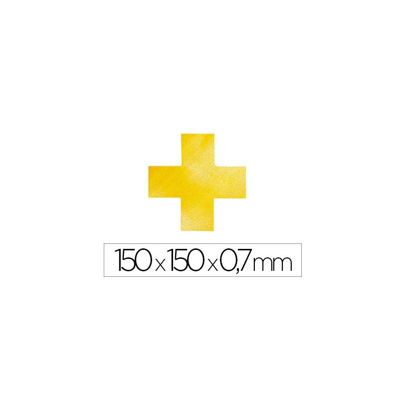 Simbolo adesivo durable pvc...