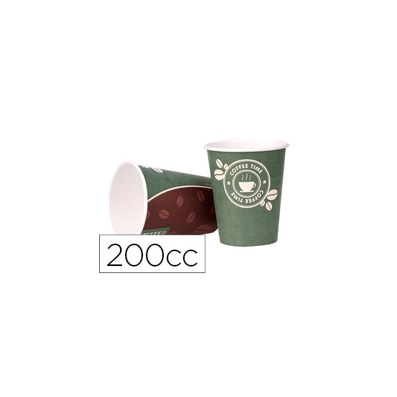 Copo termico cartao 200 cc...