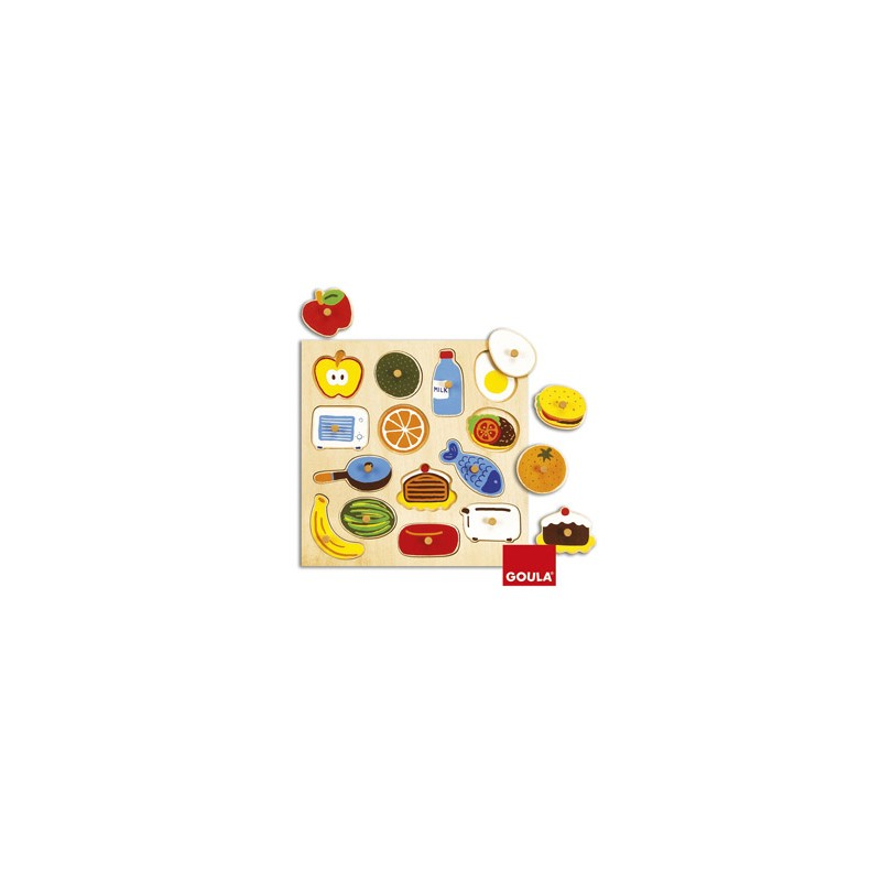 Puzzle goula madeira in &...
