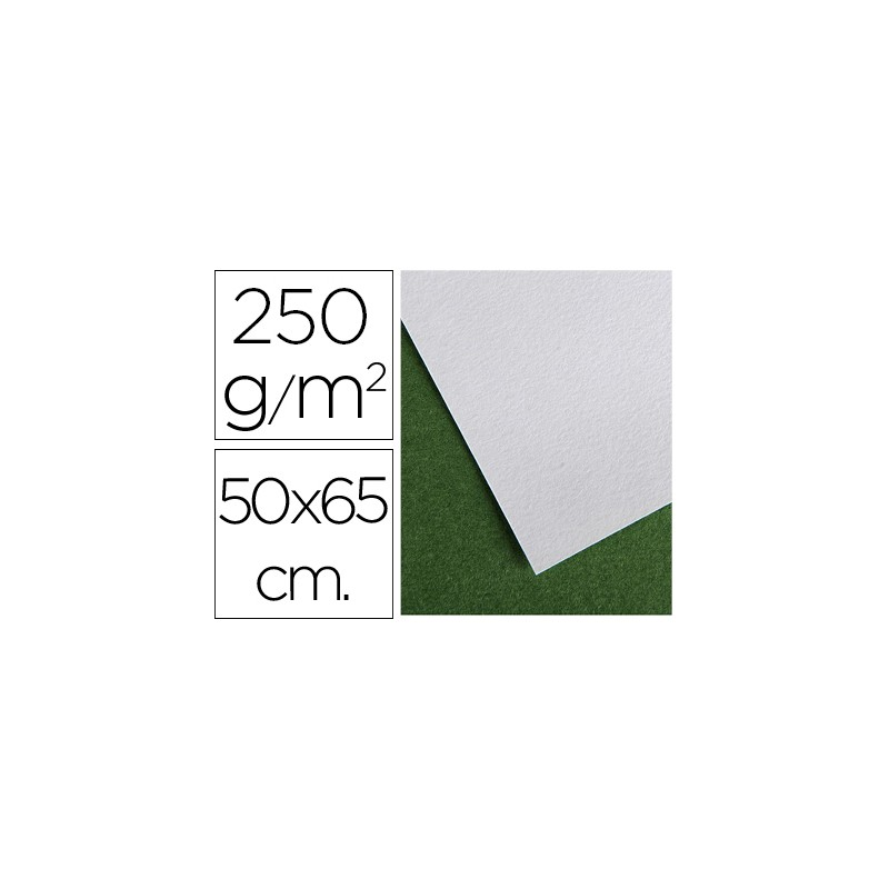 Papel secante canson 50x65...