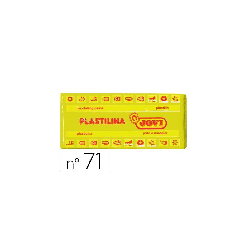 Plasticina jovi 71 150 gr...
