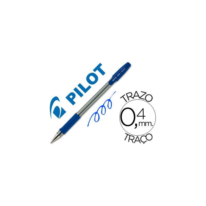 Esferografica pilot bps-gp...