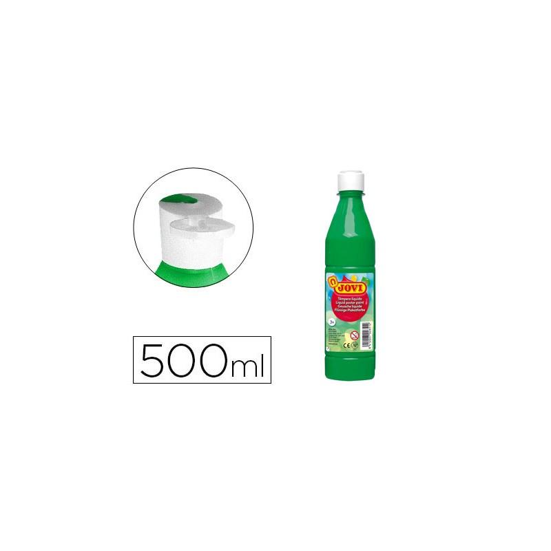 Guache liquido jovi 500 ml...