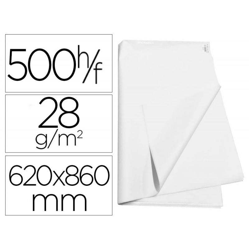Papel manila branco pack...