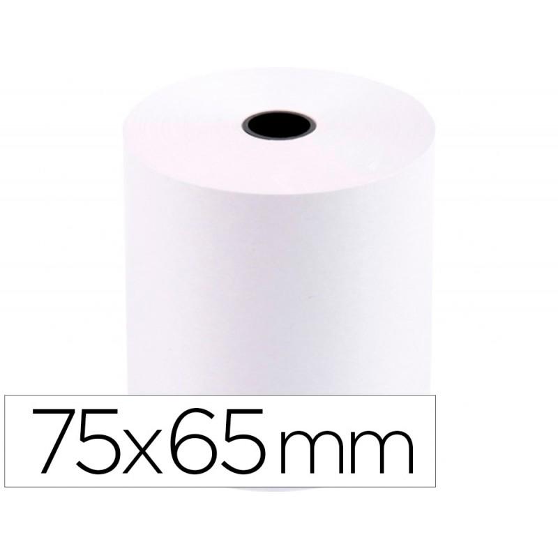 Rolo papel para impressora...