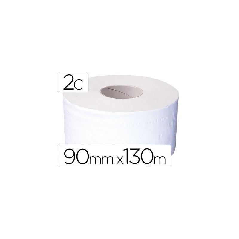 Papel higienico jumbo 2...