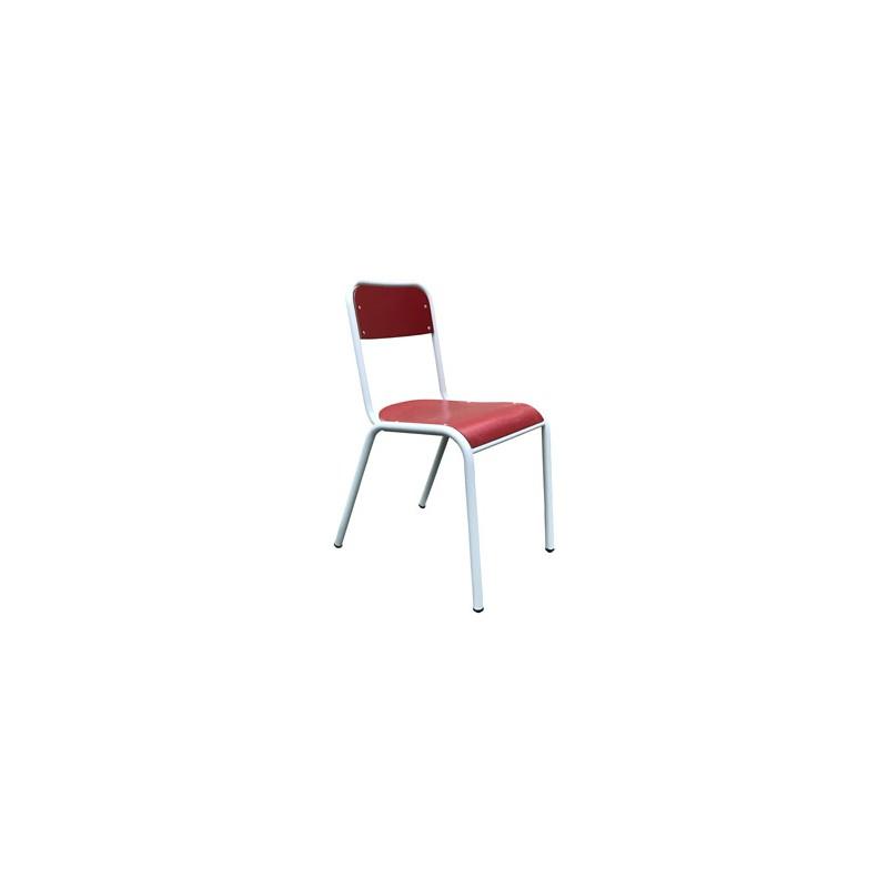 Cadeira madeira mobeduc...