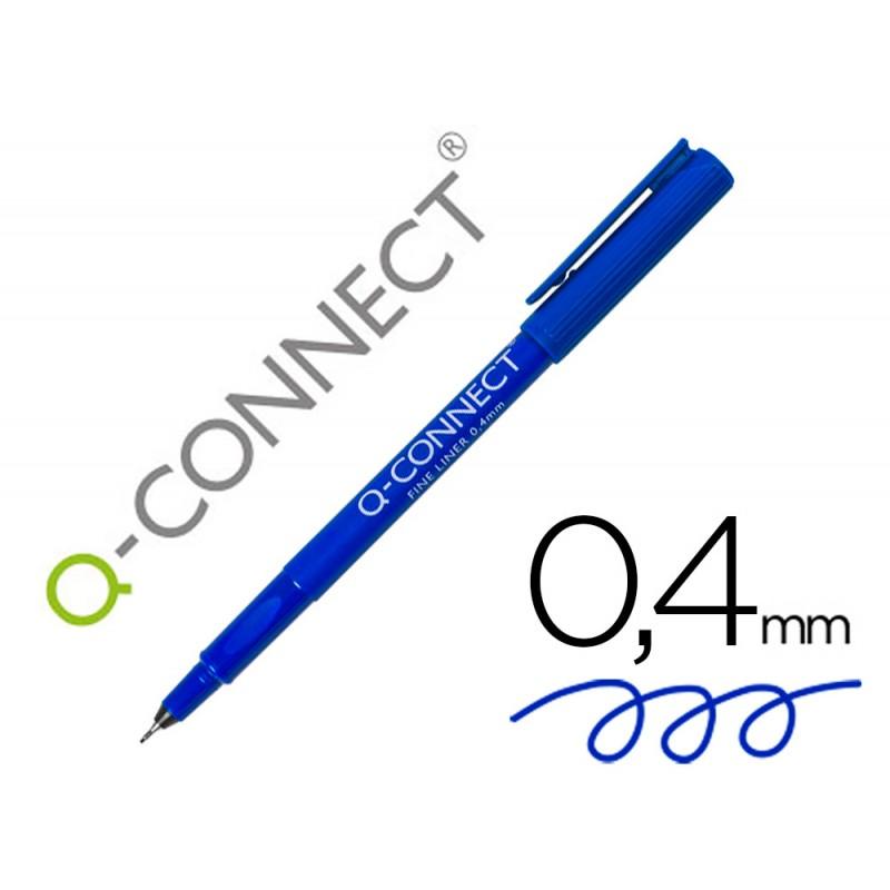 Marcador q-connect ponta de...
