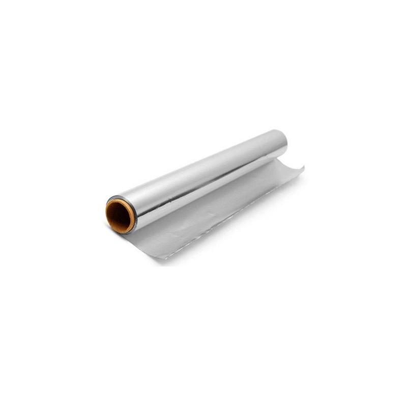 Papel aluminio grandi rolo...