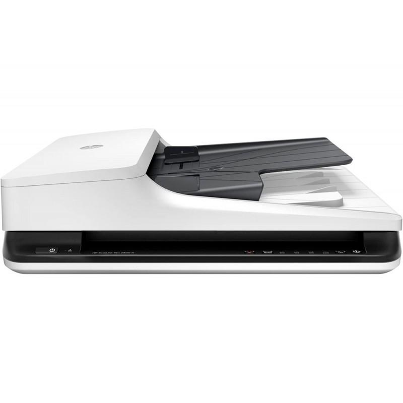 Scanner hp scanjet pro 2500...