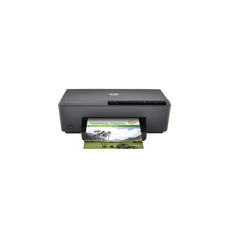 Impressora hp officejet pro...