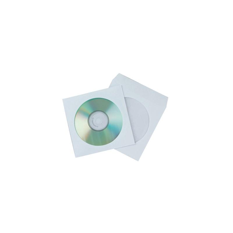 Envelope de papel q-connect...