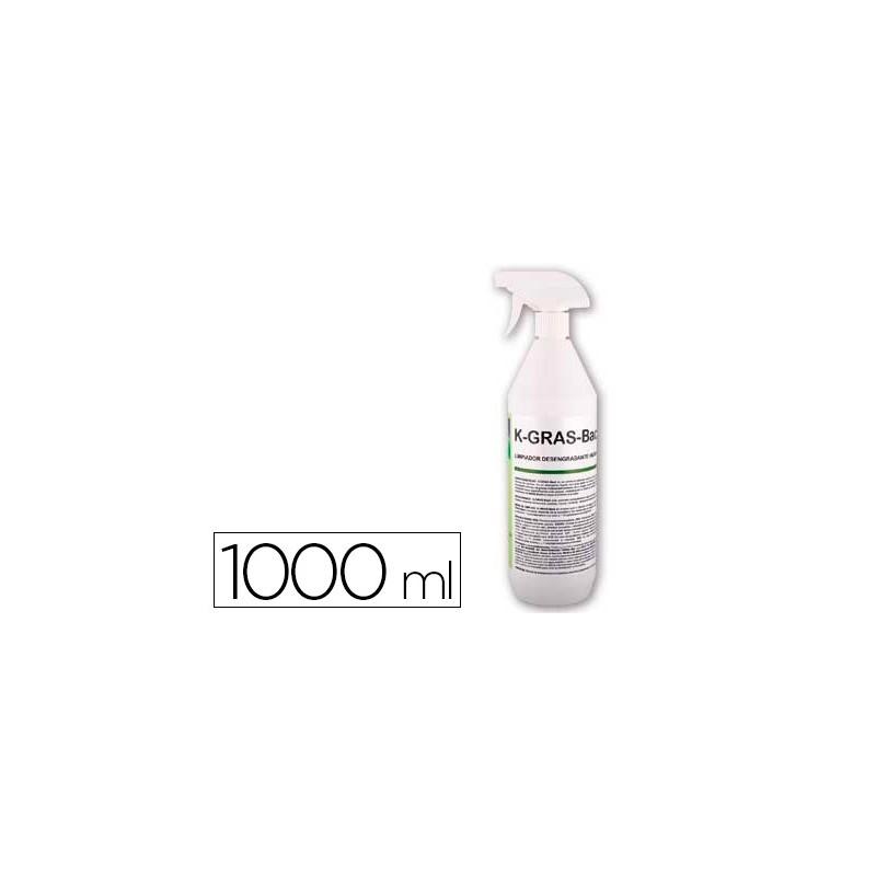 Spray desengordurante 1000 ml