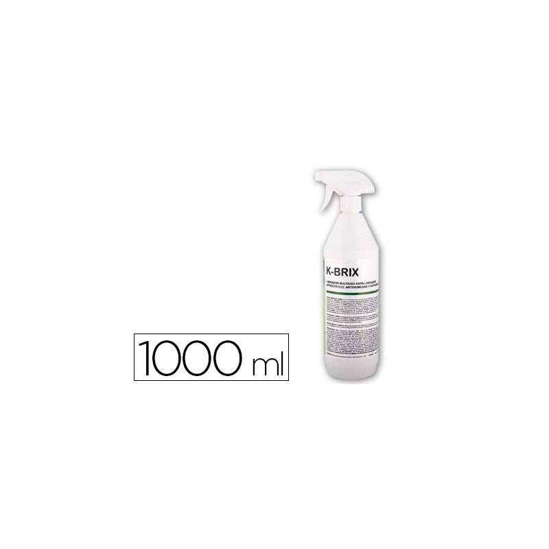 Spray para esfregonas 1000 ml