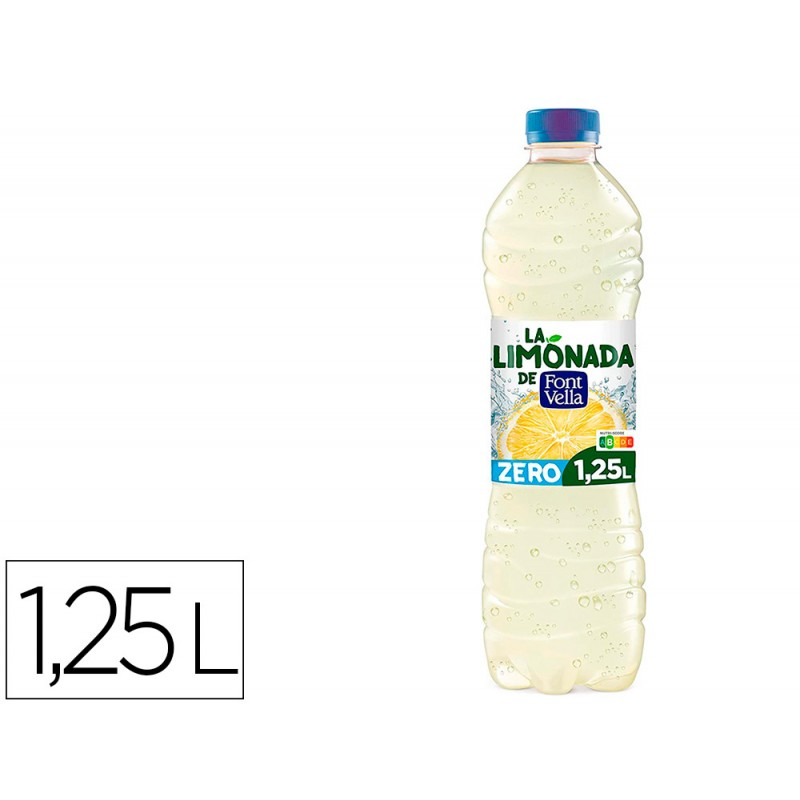 Agua mineral natural la...