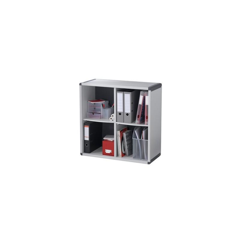 Movel estante paperflow com...