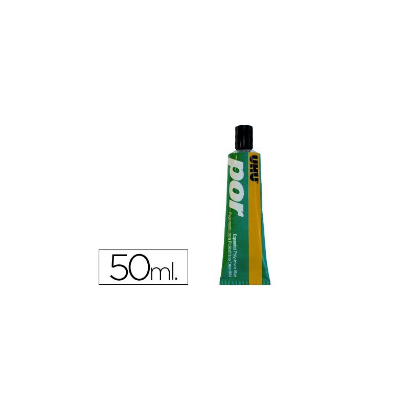 Cola uhu por 50ml