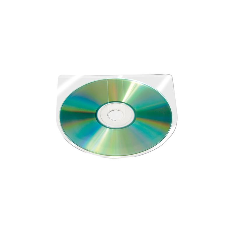 Bolsa autoadesiva para cd...
