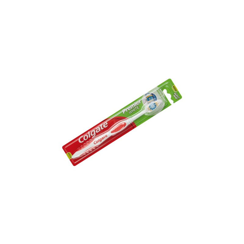Escova de dentes colgate...