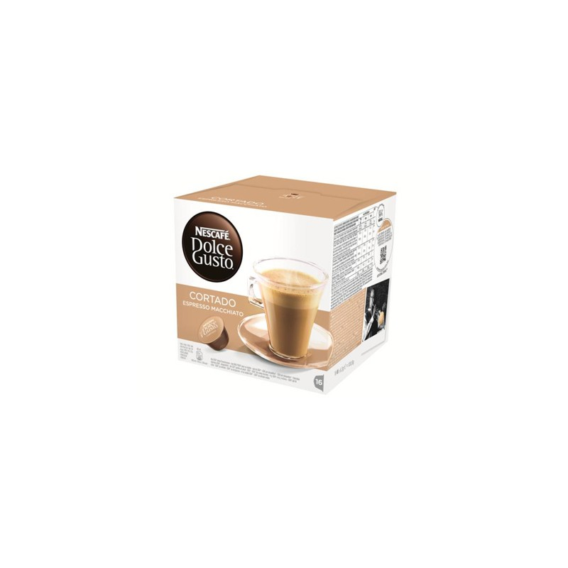 Cafe com leite dolce gusto...