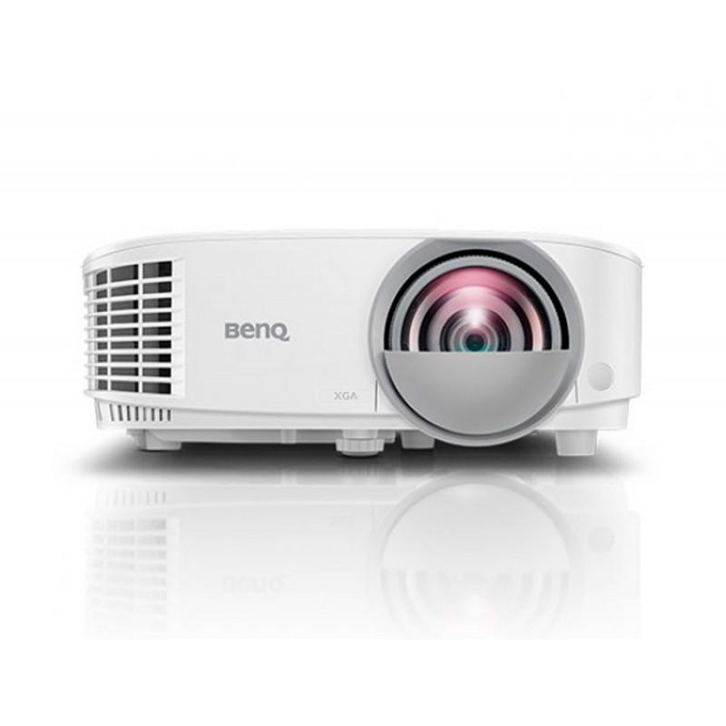 Videoprojetor benq mx808sth...