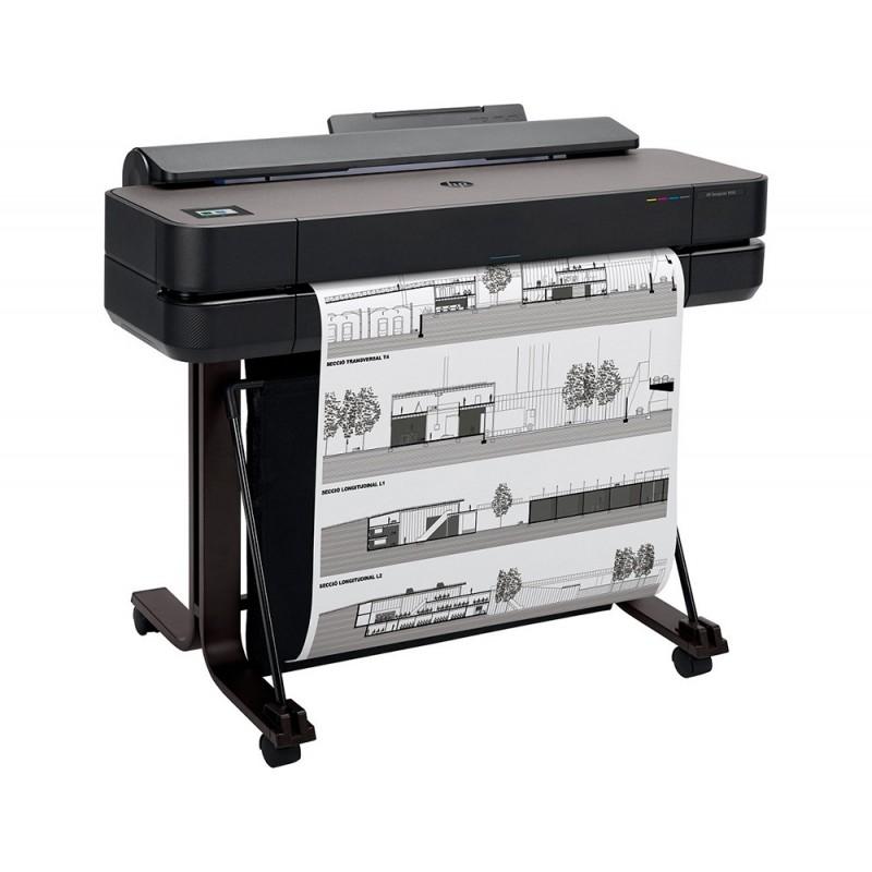 Impressora hp designjet...