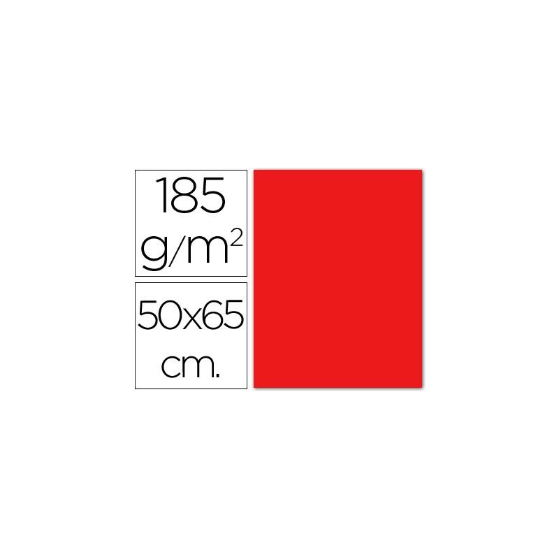 Cartolina 500 x 650 mm, 185...